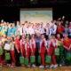 Гран-при Новосибирского областного конкурса — фестиваля «Зеленая волна» нашел своего обладателя