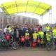 Конкурс-соревнование «Безопасное колесо» состоялся для школьников Новосибирского района